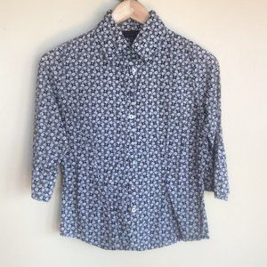 Pure Collection button down shirt